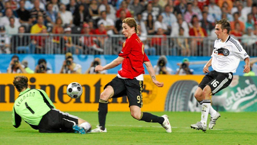 El gol de Torres al que se refirieron durante la Terapia de Grupo