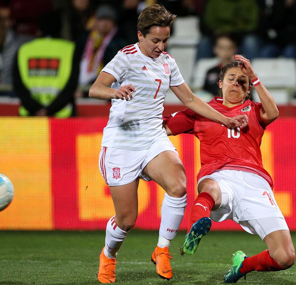Verratti Desatasca A Un Psg Muy Directo: Fútbol Femenino: Austria Vs España, En Directo La Fase De