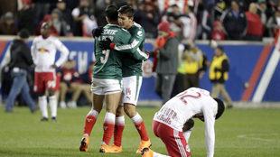 Chivas sufre pero avanza a la final.