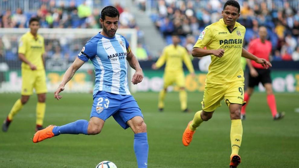Miguel Torres se pierde el final de temporada