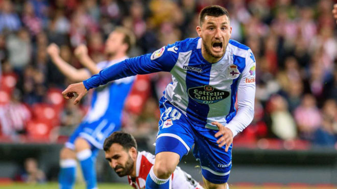 Depor win two in a row after five-goal thriller