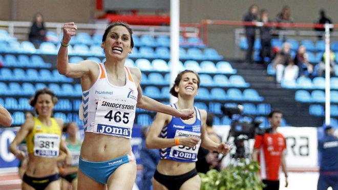 Solange Pereira, en imagen de archivo