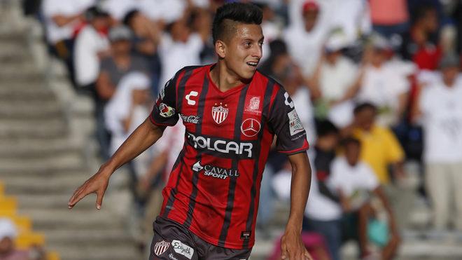 Liga MX Apertura 2018  El Necaxa da un empujón a Lobos rumbo al descenso  5e41378b7388b