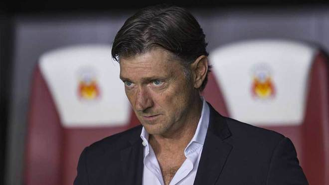 Raúl Ruidíaz recibió roja directa por esta falta — Morelia vs Toluca