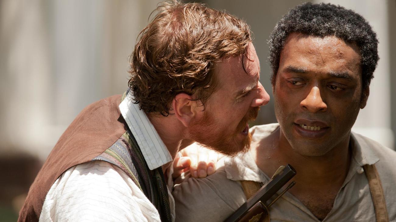 MARCA - Cinema: 5 12 years a slave (2013) | MARCA English