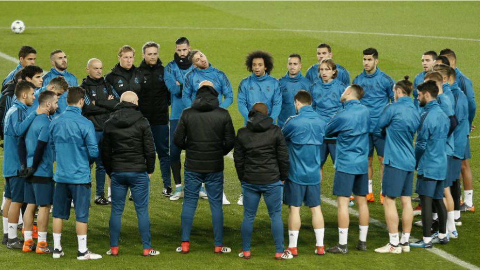 El antimadridismo pasa factura en el Real Madrid