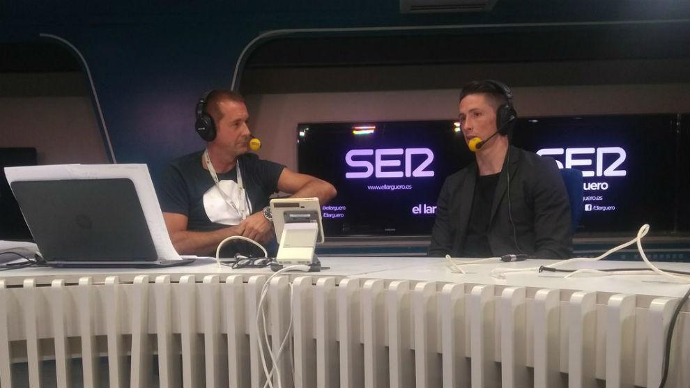 Torres: Para Simeone ha sido complicado también manejar mi situación