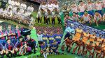 11 alineaciones históricas de equipos españoles: ¿las recuerdas?
