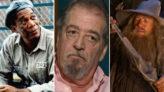 Muere Pepe Mediavilla, la voz de Morgan Freeman e Ian McKellen