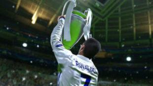 Ya no se podrá jugar la Champions en 'Pro Evolution Soccer'...