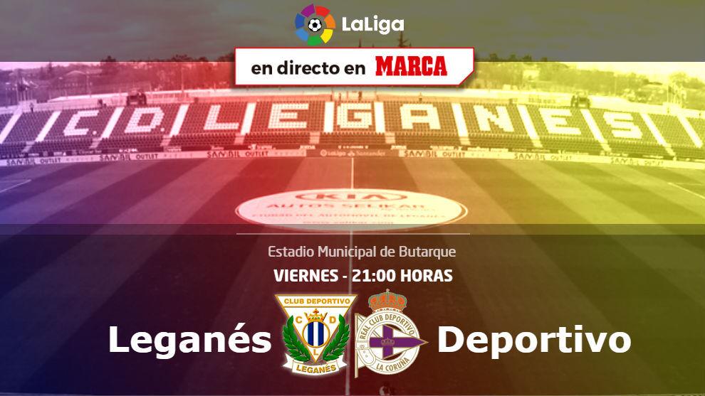 Nhận định Leganes vs Deportivo