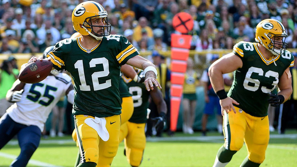 Nfl El Calendario De Los Packers De Green Bay Para La Temporada