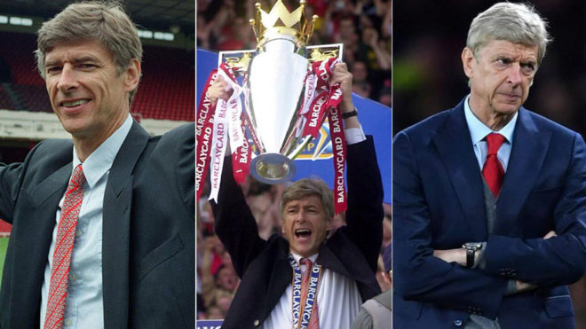 Image result for arsene wenger