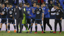 Deportivo's survival hopes suffer a blow in disappointing Leganes draw