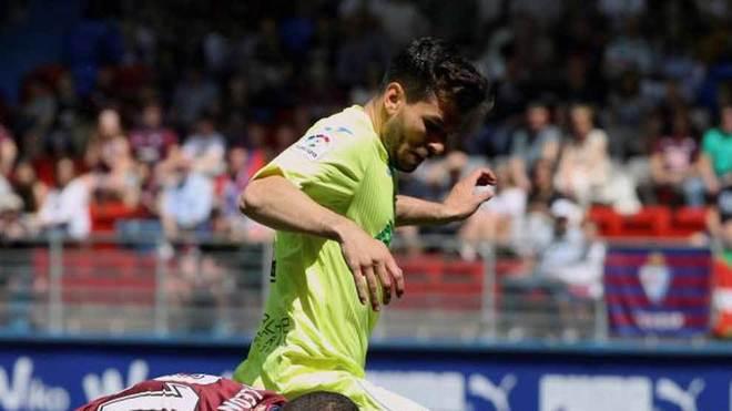 Cabrera podría sufrir una rotura del ligamento cruzado