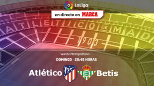 Atletico vs Real Betis: From one final to another
