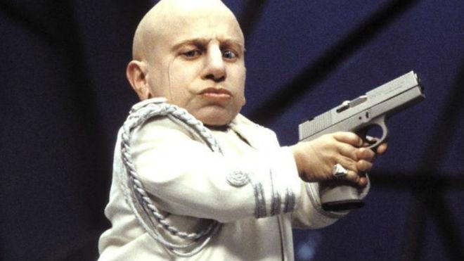 Muere Verne Troyer Conocido Como Mini Yo En Austin Powers A