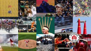 Lo mejor del deporte en imágenes