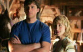 Allison Mack en 'Smallville'