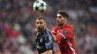 Bayern y Real Madrid reeditan el duelo de cuartos de la temporada...