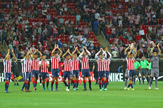 Aún pueden conseguir un triunfo en el Clausura 2018 como locales