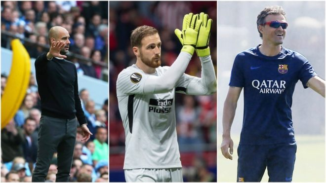MARCA - Latest Sports News: Arsenal director likes Luis