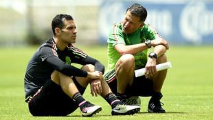 El futbolista tiene permiso para disputar su quinta Copa del Mundo