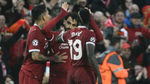 Liverpool's MSF are the attacking trident of the moment