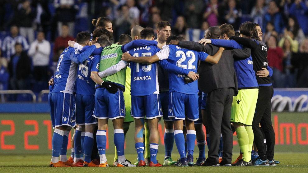 El precedente que dejaría al Deportivo Fabril fuera de los playoffs ...
