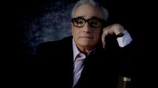 Martin Scorsese,