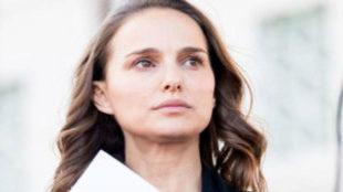 La actriz y directora Natalie Portman