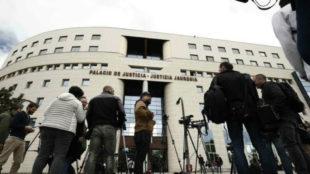 La sentencia de La Manada se conocerá hoy a partir de las 13 horas