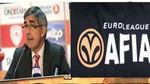 """La amenaza del Panathinaikos: """"Al primer error contra el Madrid paramos y nos vamos"""""""