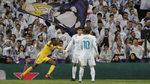 El peligro está en el Bernabéu