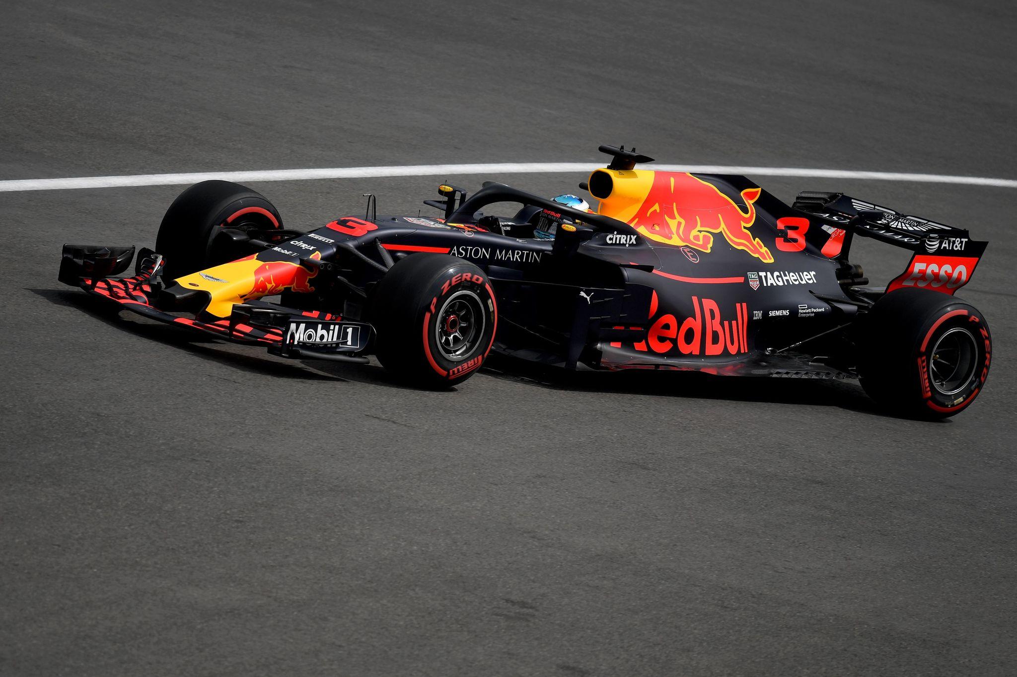Gran Premio de Azerbaijan 2018 15248397634985