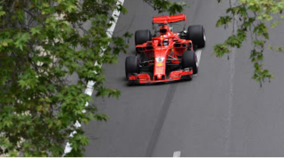 Gran Premio de Azerbaijan 2018 15249139226441