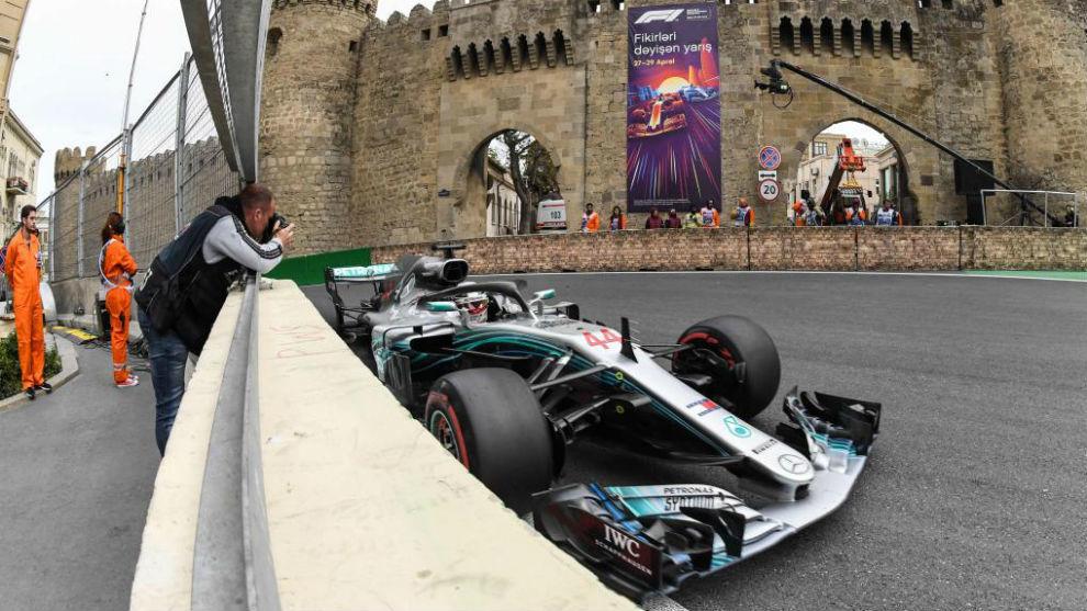 Gran Premio de Azerbaijan 2018 15250100822274