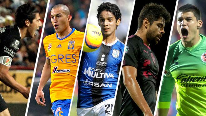 Liga MX Apertura 2018  Estos serían los refuerzos de las Chivas para ... 1973d0a12888a