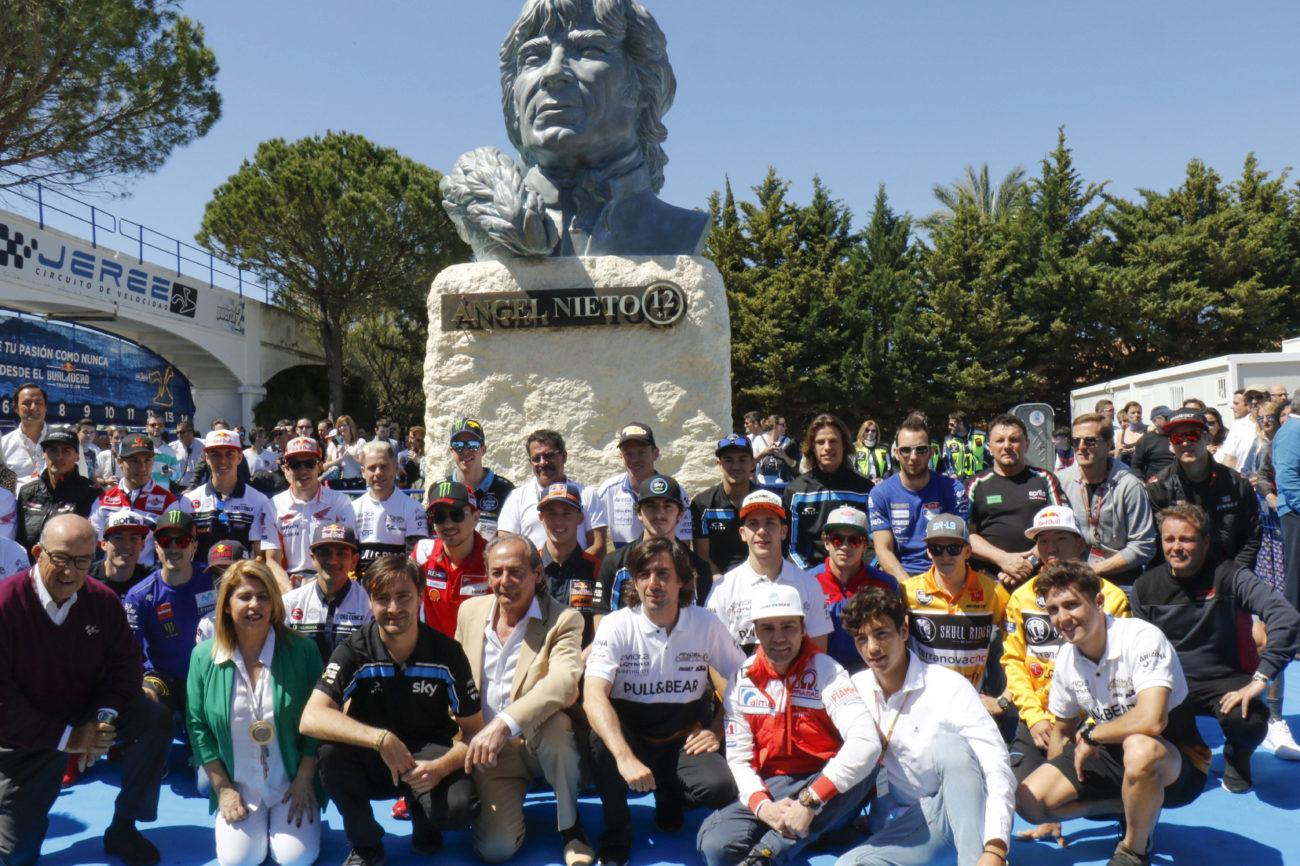 Circuito Jerez : Foto de paddock circuito de jerez y más
