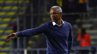 El técnico de Monarcas requiere de la victoria el domingo en Toluca.