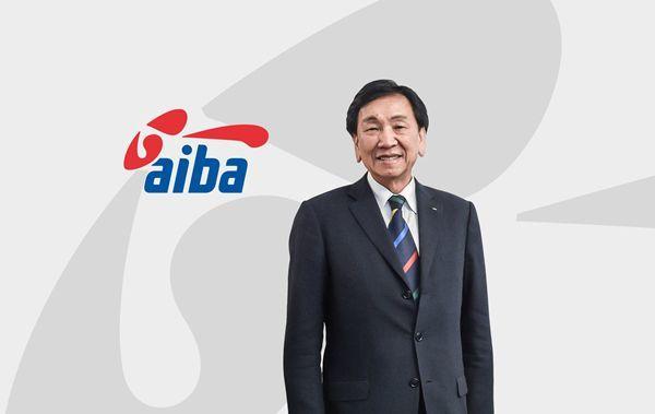 Wu Ching-kuo, expresidente de AIBA.