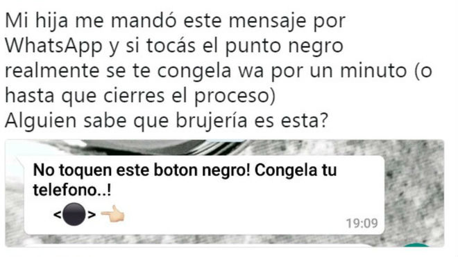 Imagenes Broma Negro Whatsapp Metadinhas Para Perfil
