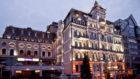 Hotel Opera de Kiev