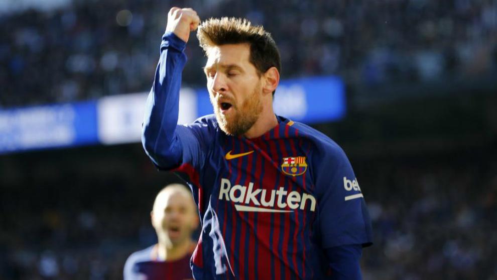 new concept 34c60 43136 LaLiga - Barcelona vs Real Madrid: Messi comes to El Clasico ...