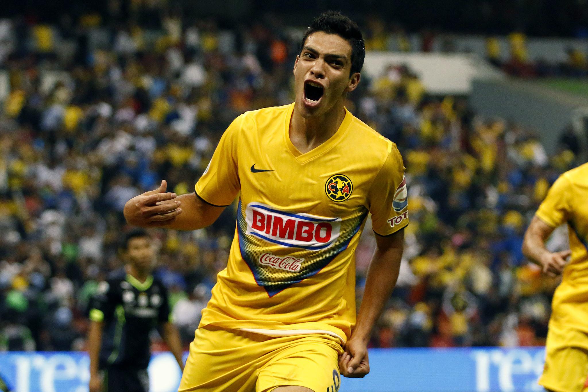 Liga MX Apertura 2018: Mateus Uribe iguala la marca anotadora de ...