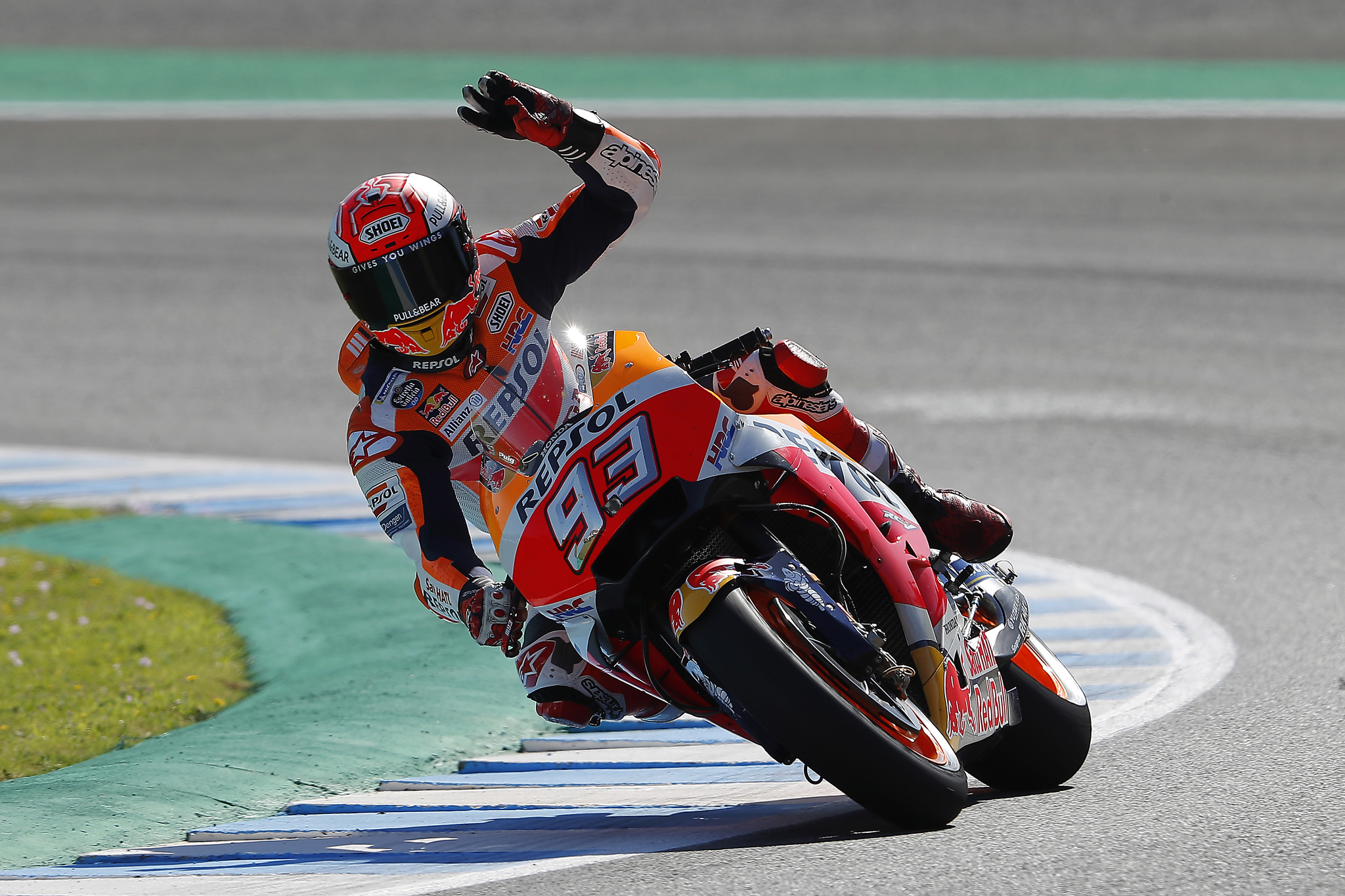Image result for Marquez