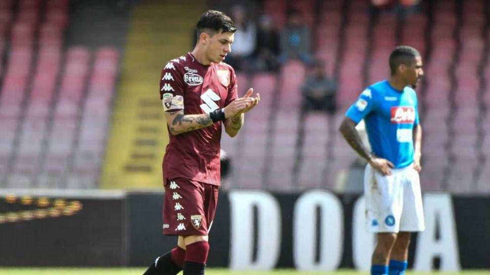 Serie A  El Nápoles tropieza ante el Torino 6a084beb6bb55