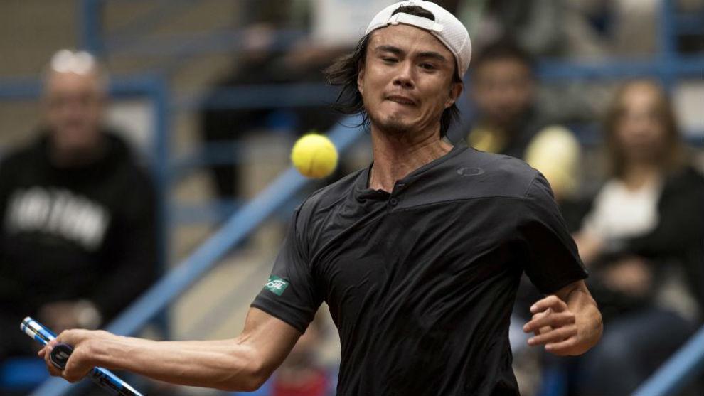 Resultado de imagen para toro daniel japones tenis