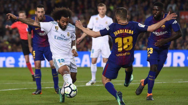 Player Ratings Real Madrid 2: Barcelona 2-2 Real Madrid: Real Clasico Player