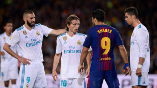Eye on LaLiga: A Clasico of fire and fury